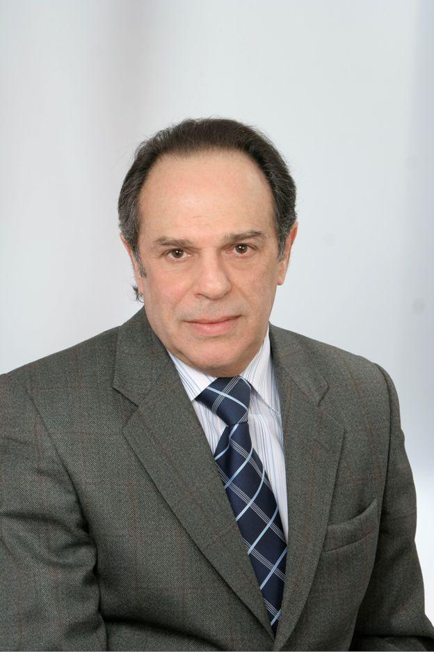 Лившиц Климентий Исаакович