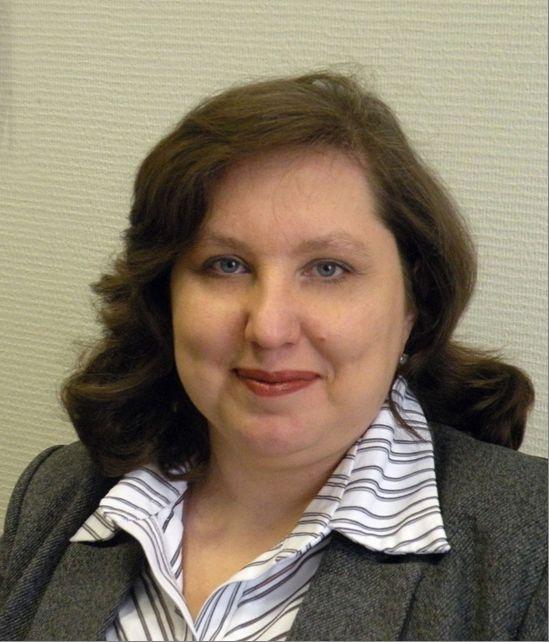 Пахомова Елена Григорьевна