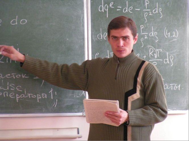 Шульга Сергей Анатольевич