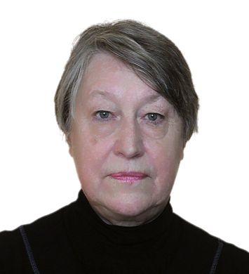 Сибирякова Валентина Александровна