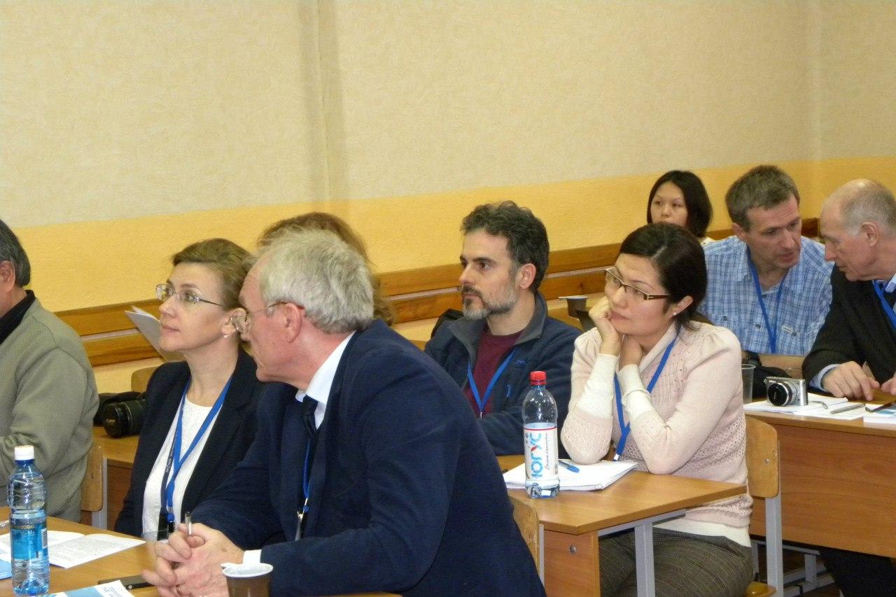 Руководитель регионального следственного управления ск россии принял участие в xiii международной научно-практической