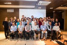 Конференция ИТММ-2016