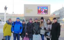 В ТГУ выяснили, как избежать перегрузок сотовых сетей в Новый год